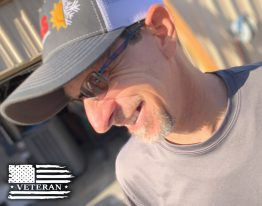 Glen Goings - Veteran